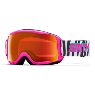 Juniors' Grom Snow Goggle