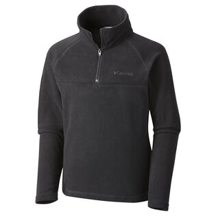 Junior Boys' [4-16] Glacial™ Fleece Half-Zip Jacket