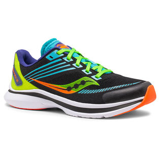 Juniors' [3.5-7] Kinvara 12 Shoe