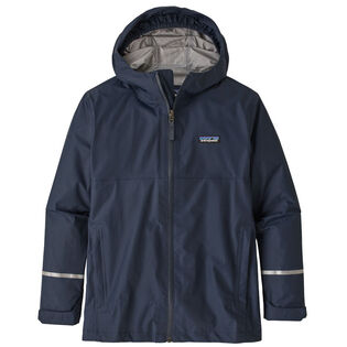Juniors' [7-16] Torrentshell 3L Jacket