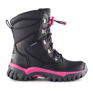 Juniors' [11-4] Tabby Nylon Snow Boot
