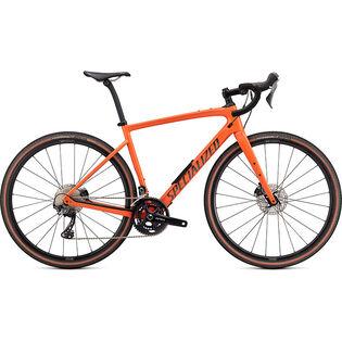Diverge Comp Carbon Bike [2021]