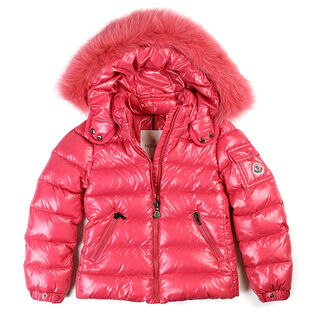 Girls' [4-6] Bady Fur Jacket