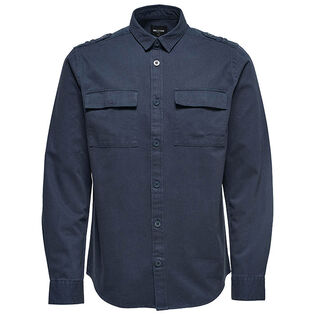Men's Klaus Twill Shirt