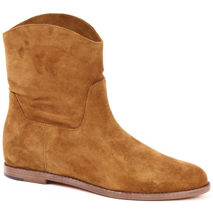 Women's Suede Sinclair Boot