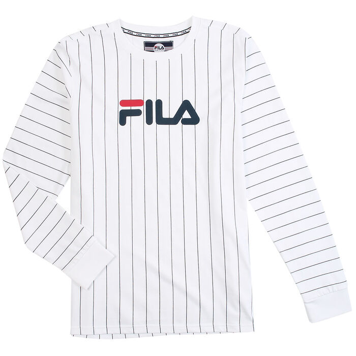 Men's Mario Long Sleeve T-Shirt
