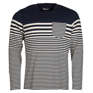 Men's Triton Striped Top