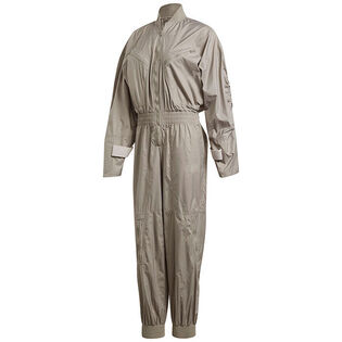 Women's Woven All-In-One Jumpsuit