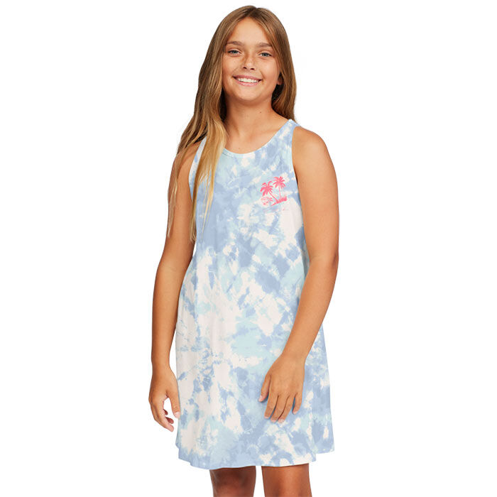 Junior Girls' [7-14] Easy Dayz Dress