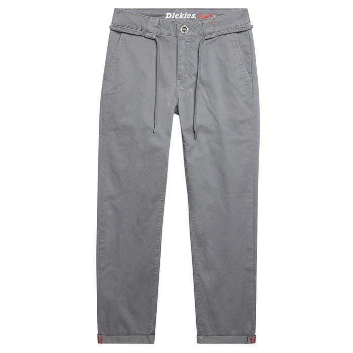Junior Boys' [8-20] FLEX Skinny Shoelace Belt Pant