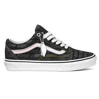 Women's Emboss Old Skool Shoe