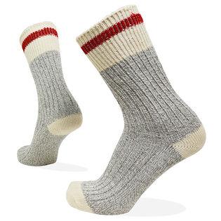 Men's Classic Camp Sock (2 Pack)