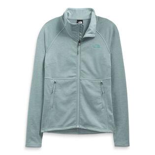 Women's Canyonlands Full-Zip Fleece Jacket