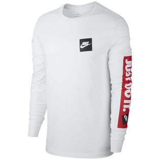 Men's NSW JDI Long Sleeve T-Shirt