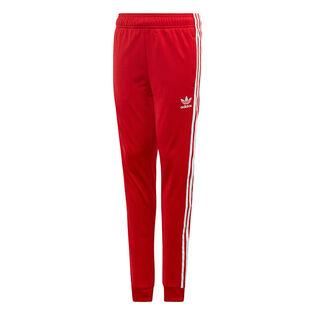 Pantalon de survêtement S<FONT>S</FONT>T pour garçons juniors [8-16]