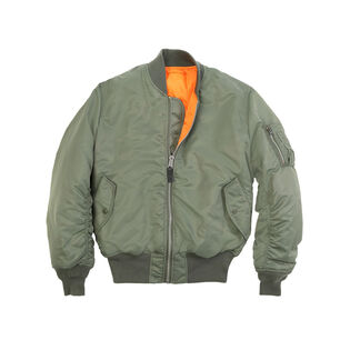 Men's MA-1 Flight Jacket