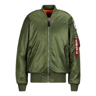 Men's MA-1 Coalition Forces Flight Jacket