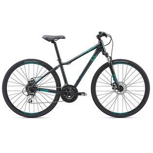 Women's Rove 3 Disc Bike [2019]