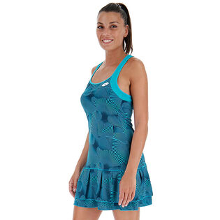 Robe de tennis technique pour femmes