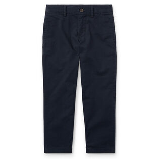 Boys' [2-4] Slim Fit Cotton Chino Pant