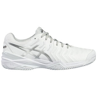 Men's GEL-Resolution® 7 Clay Tennis Shoe