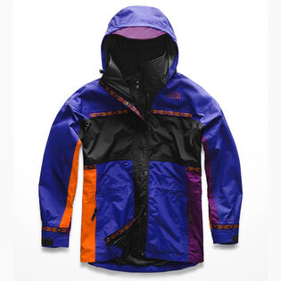 Women's '92 Retro Rage Rain Jacket