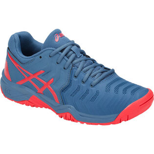 Juniors' [1-7] GEL-Resolution® 7 Tennis Shoe