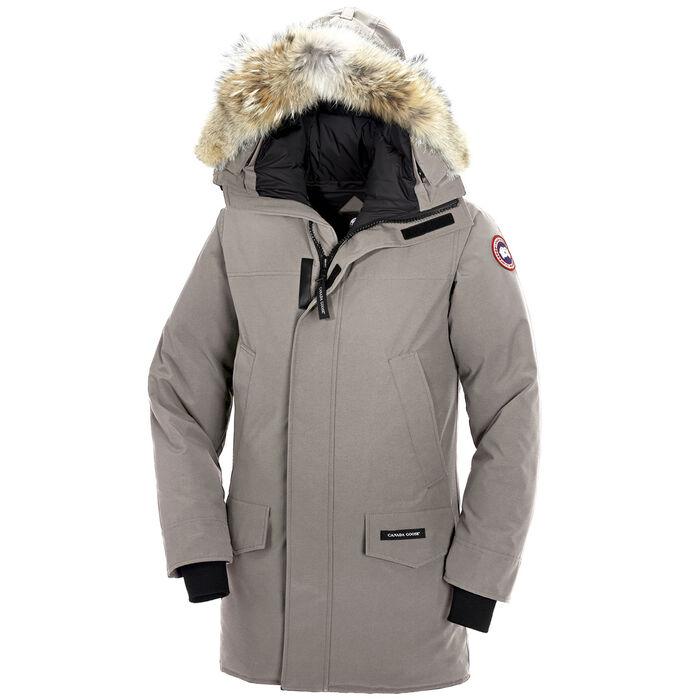 canada goose langford parka xxl