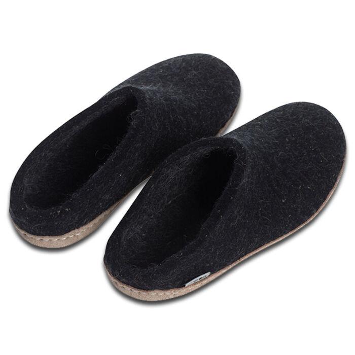 Women's Merino Wool Slipper