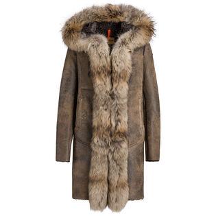 Manteau Megan Pour Femmes