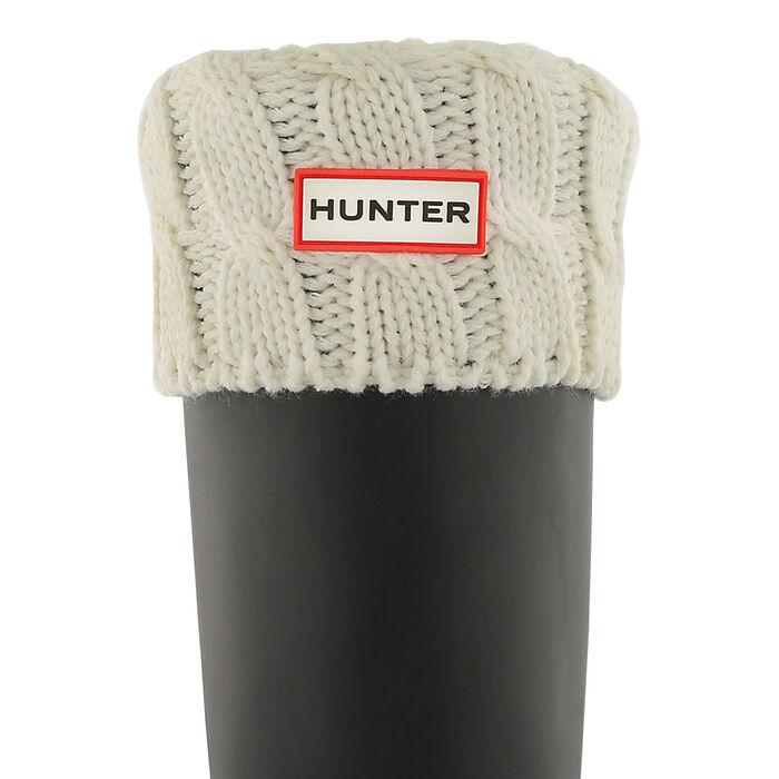 Original Six-Stitch Cable Boot Sock