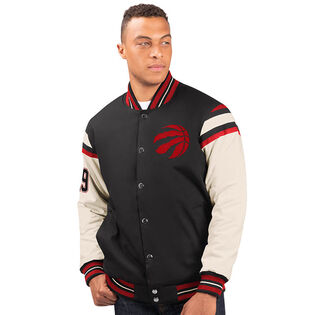 Men's Toronto Raptors NBA Champions Varsity Jacket