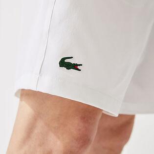 Men's Tennis Stretch Short