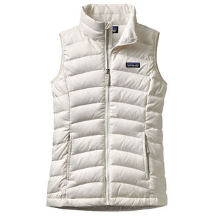 Junior Girls' [7-16] Down Sweater Vest (Past Seasons Colours On Sale)