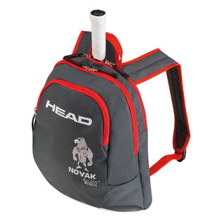 Kids' Novak Tennis Backpack [2017]