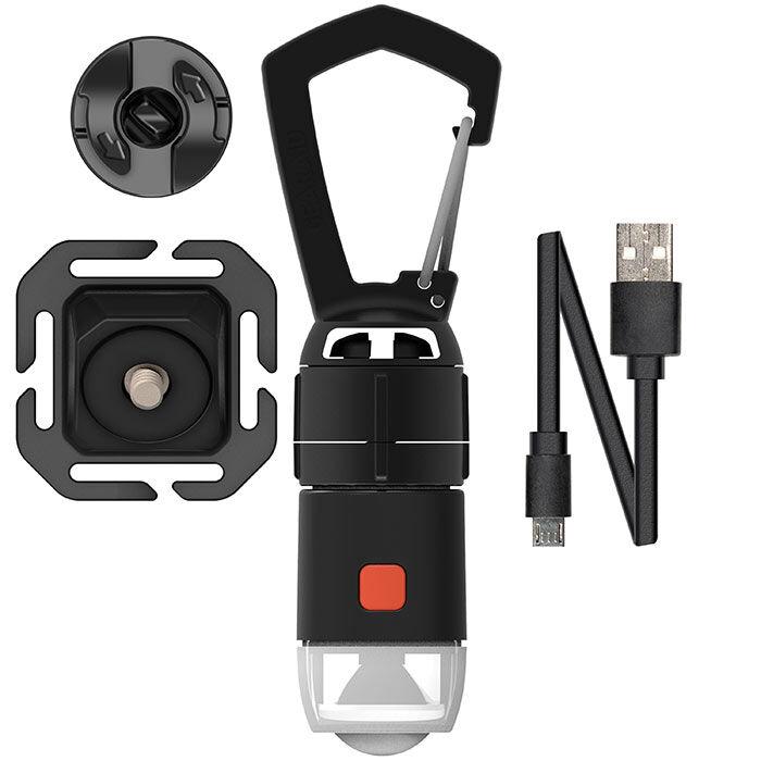 Carabiner Light Kit