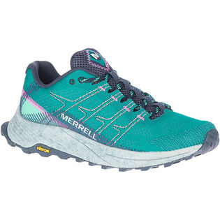 Women's Moab Flight Trail Running Shoe