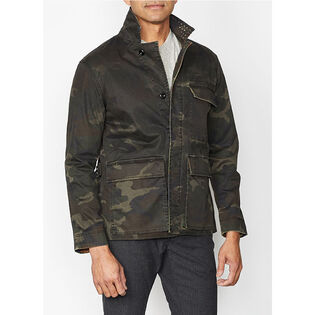 Men's Lydon Camo Jacket