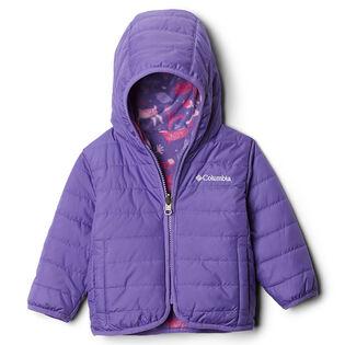 Manteau réversible Double Trouble™ pour bébés [6 à 24M]
