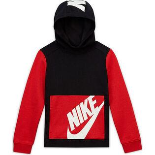 Chandail à capuchon Sportswear pour garçons juniors [8-16]