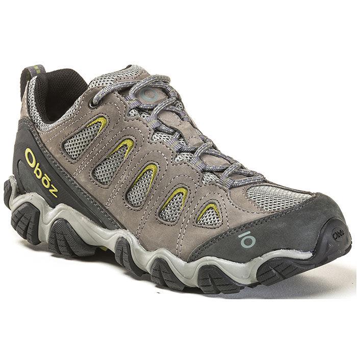 Men's Sawtooth II Low Shoe (Wide)