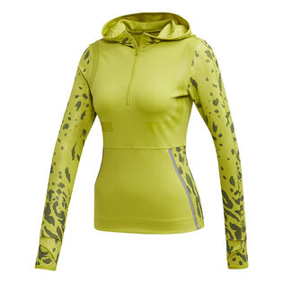 Women's Run LS Top