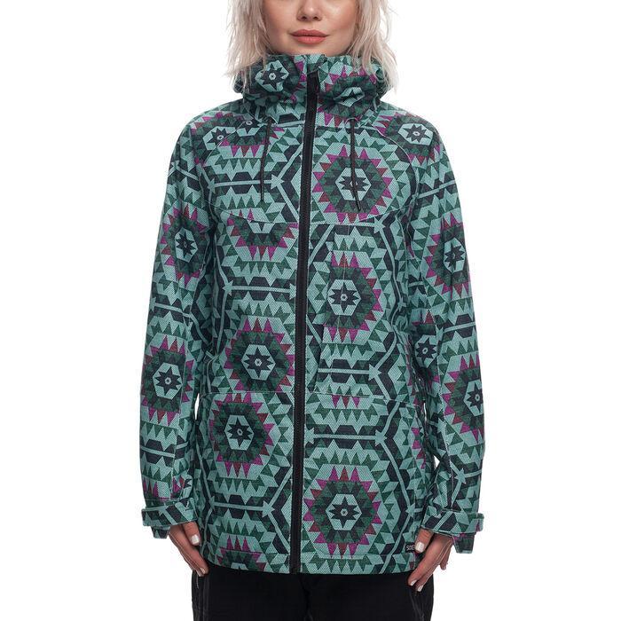 Women's Athena Insulated Jacket