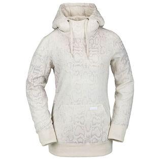 Women's Yerba Fleece Pullover Hoodie