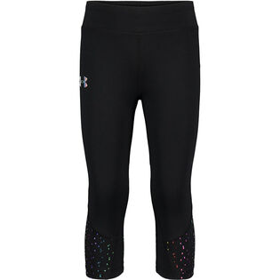 Girls' [4-6X] Twinkle Capri Tight