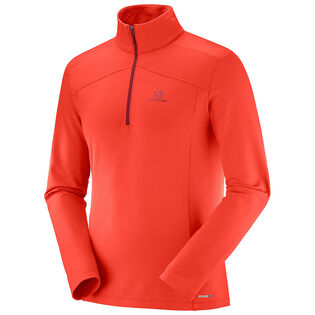 Men's Discovery LT Half-Zip Top