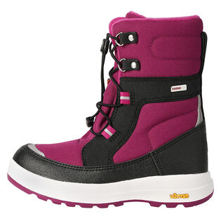 Kids' [11-4] Laplander Boot