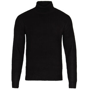 Men's Modern Turtleneck Sweater