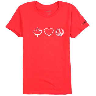 Women's Peace Canada T-Shirt