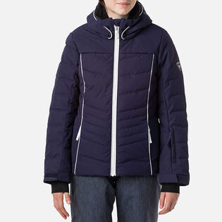 Junior Girls' [8-16] Polydown Jacket